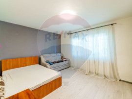 Apartament cu 1 camere de închiriat în zona P-ta Garii