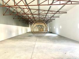 Spatiu industrial cu hale in zona Borsului, Oradea