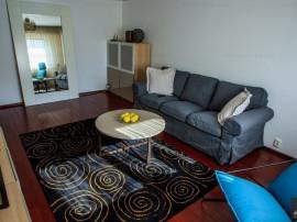 Apartament 3 camere Floreasca Parc 3 minute, Dorobanti