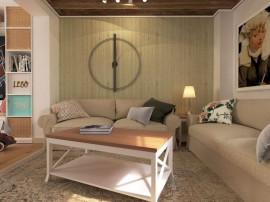 Apartament 4 camere Titan - Pallady - Nicolae Teclu