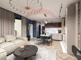 Apartament 3 camere de vânzare Mamaia Nord