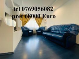 Apartament 3 camere zona Calarasi id 14096
