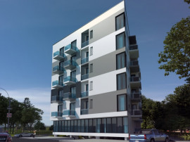 Apartament cu 2 camere - Sector 4 Grand Arena