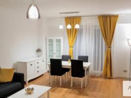 Inchiriere apartament lux 3 camere bloc nou-Universitate