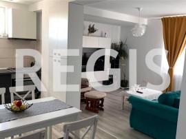 Apartament 2 camere tip studio, mobilat modern, Tractorul