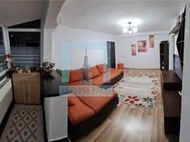 Apartament 2 camere mobilat-utilat - zona Astra (ID: 1515)