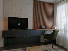 Apartament 2 camere zona TRACTORUL,Blue Residence