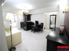 Ultracentral - apartament chirie 4 camere - mobilat elegant