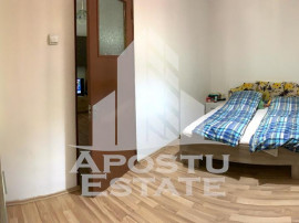 Apartament 2 camere, semidecomandat, zona Circumvalatiunii