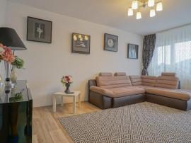 Apartament 2 camere nou construit Ghimbav Central