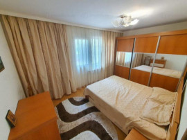 Închiriez apartament Brancoveanu/2locuri parcare