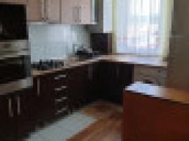 Apartament 3 camere Sucevei , bloc nou
