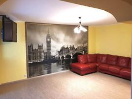 Apartament 3 camere zona Domenii / Elias, mobilat, utilat