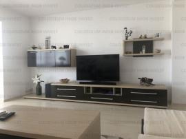 Apartament 3 camere mobilat si utilat - zona Astra