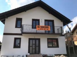 Casa noua 5 camere in cartierul Stupini, str. Fanului nr.66