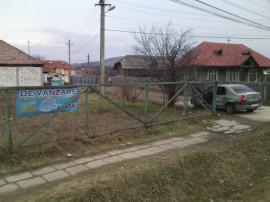 Teren intravilan Targu Trotus, la strada 748 mp