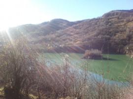 Teren construibil Valea Doftanei 350mp