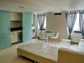Apartament 3 camere, 82 mp, mobilat si utilat lux, sud