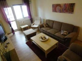Apartament 2 camere Mosilor mobilat si finisat Lux
