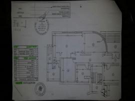 Vila pentru birouri Fundeni