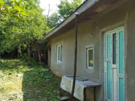 Casa batraneasca teren aferent Copaciu, Ghimpati, Nord Vest