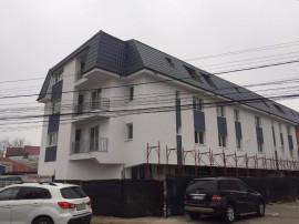 Bucuresti New Otopeni, bloc nou, apartament 3 camere 70mp