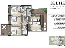 Apartament 4 camere,Pantelimon,Bloc Nou,Lux
