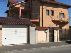 Vila cu 5 camere, garaj , piscina, terasa Aparatorii Patriei