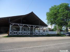 Spatiu hala, teren 1411mp Craciunesti,Maramures centru