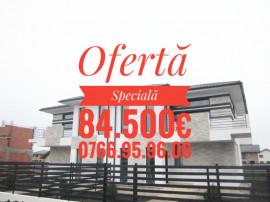 Vila Cocheta Miorita Com Berceni Cartier Nou