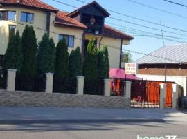 Cazare garsoniera in regim hotelier la 5min de centru Vaslui