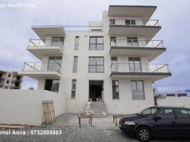 Apartament 2 camere in Mamaia Nord cu terase de 60 mp
