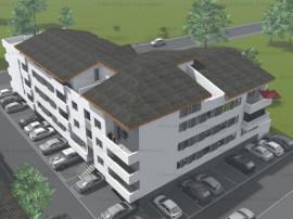 2 camere, bloc nou, zona Nicolae Grigorescu