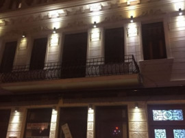 Spatiu comercial /restaurant/magazin/showroom/ Piata Ovidiu
