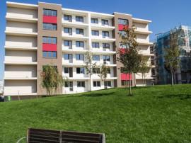 Apartament decomandat/ ansamblu nou/ parc/ piscina/panouri s