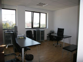 Zona Domenii - Ion Mihalache office space