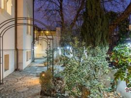 Vila 10 camere mobilata utilata lux Cotroceni Arenele BNR