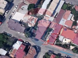 Teren 274 mp. Strada Hariclea Darclee-Gara de Nord, const...