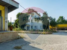 Spatiu industrial - IMGB (Soseaua Berceni) - teren 6.038 mp