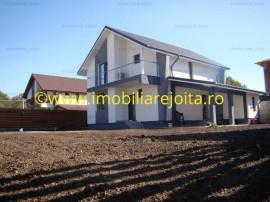 Vila ta la cheie langa Bucuresti , 780mp teren ,5 camere,120