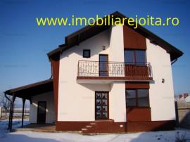 Vila ta la cheie langa Bucuresti, 375 mp teren,5 camere,120