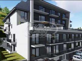 Apartamente semifinisate cu 2 camere in zona VIVO