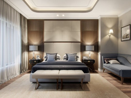 Penthouse, 5 camere, Zona Baneasa - 249.900,-EURO+TVA