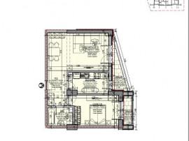 Apartament 2 camere, decomandat, 4 minute de metrou Nicolae