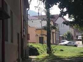 Teren 1.060 mp, Brasov - zona A, Brasovul Vechi.