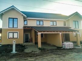 1/2 Duplex,4 camere,126 mp utili in Dumbravita, zona de Nord