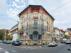 Apartament 3 camere Armeneasca - Strada Spatarului