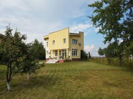 Casa individuala in Faget cu teren de 1686mp