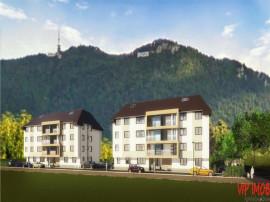 Apartament nou 2 camere Tractorul Korona Invest