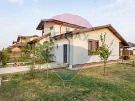Vilă cu 4 camere in Petresti - Corbeanca